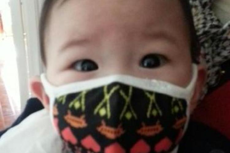 Help Fund Research to Find the Best Pollution Masks