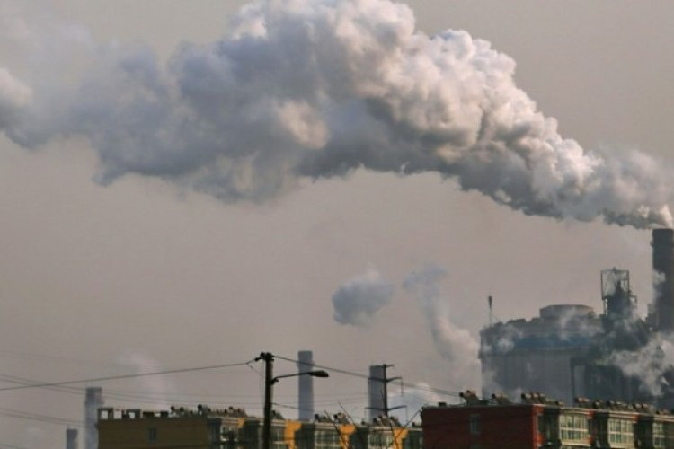 Beijing-Area Factories Responsible for Air Pollution May Be Forced to Relocate