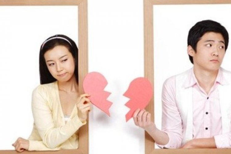 Seven-Year Itch with Chinese Characteristics: Average Failed Beijing Marriage Lasts Just Five Years