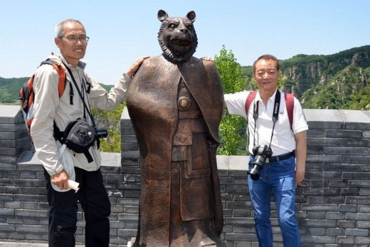 Looted Bronze Summer Palace Statues Return to Beijing — As Replicas