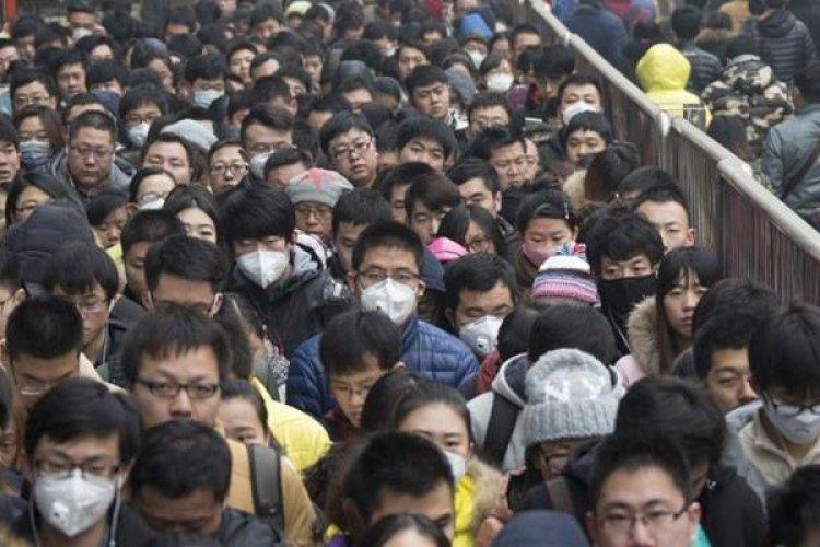 Bureaucratic Redundancy Sparks Censorship Rumors of Smog Warnings