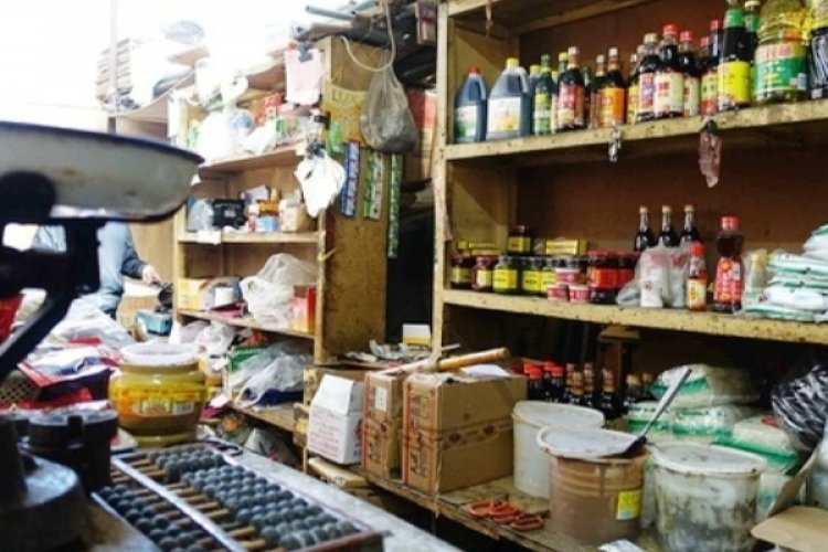 R Beijing's Dying Traditions: City's Oldest Dry Foodstuff Store Closes After 61 Years