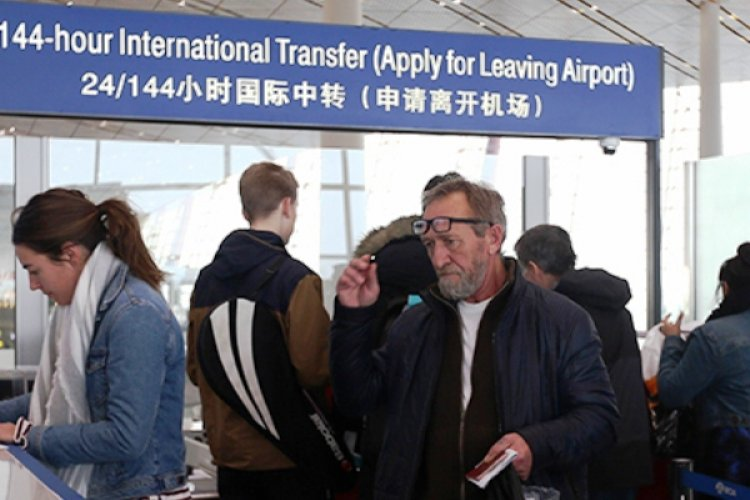 Beijing Now Offers Six-Day Visa-Free Stays to International Tourists