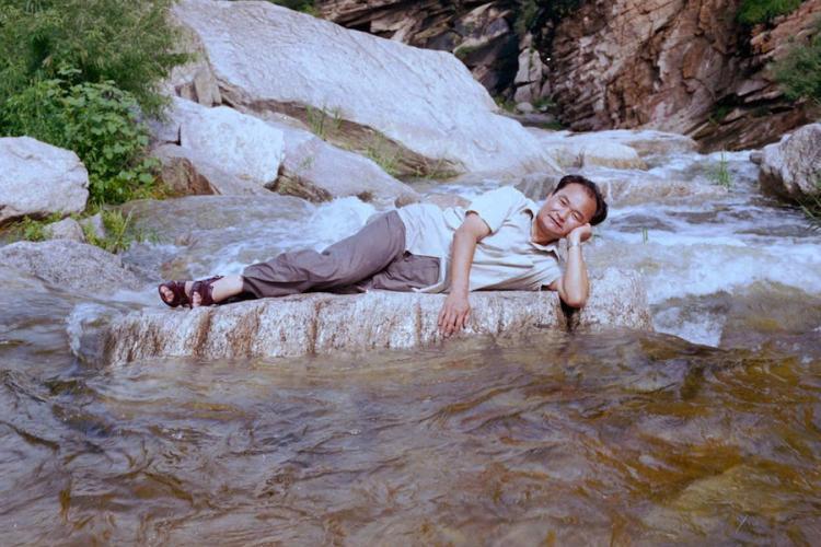 Thomas Sauvin's Archive of Beijing Found Photos: Beijing Silvermine