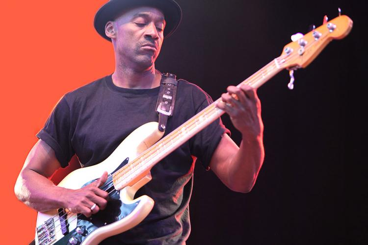 Marcus Miller Maps Musical History