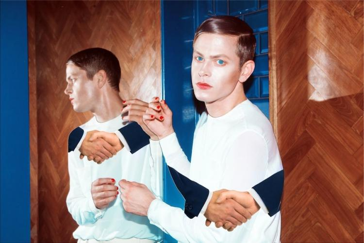 Get a Whiff of This: Q&A With Perfume Genius