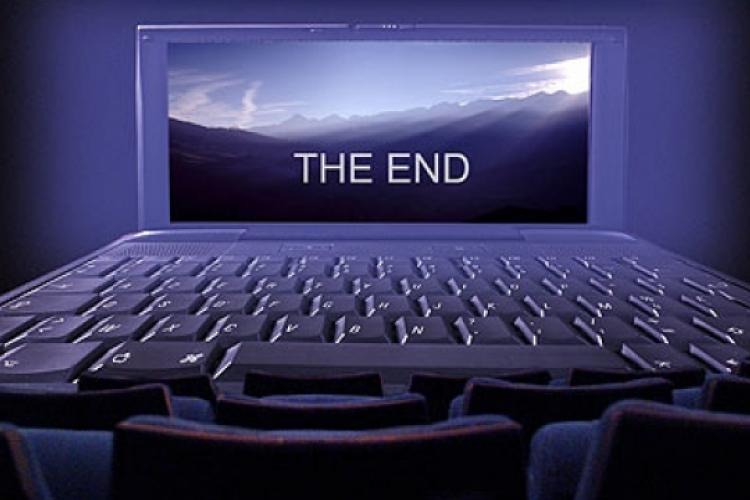 Say Goodbye to Foreign Films and Television