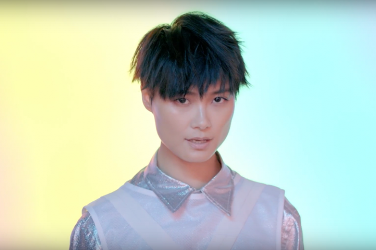 Chinese Pop Sensation Chris Lee Joins Forces With PC Music