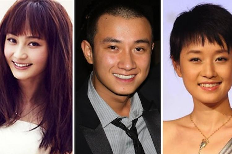 Wen Zhang's Apology For Extramarital Affair Breaks Social Media Record