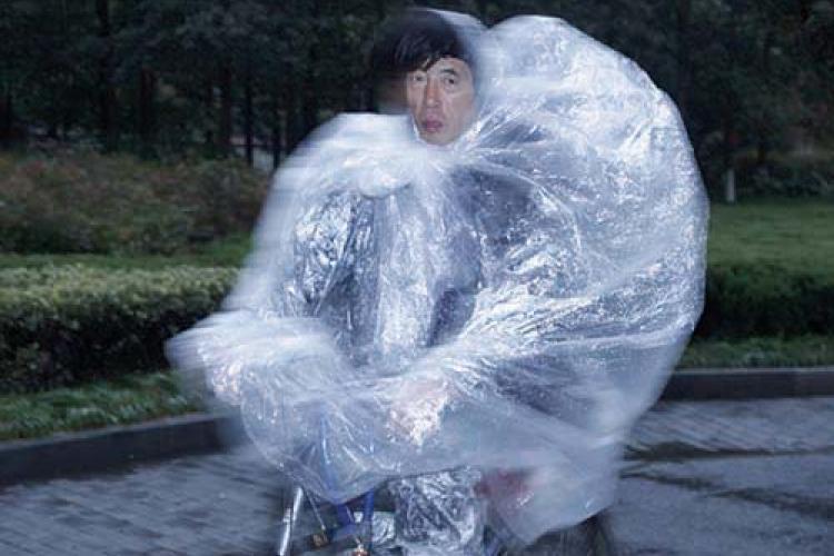 Peking Pics: Short Flashes