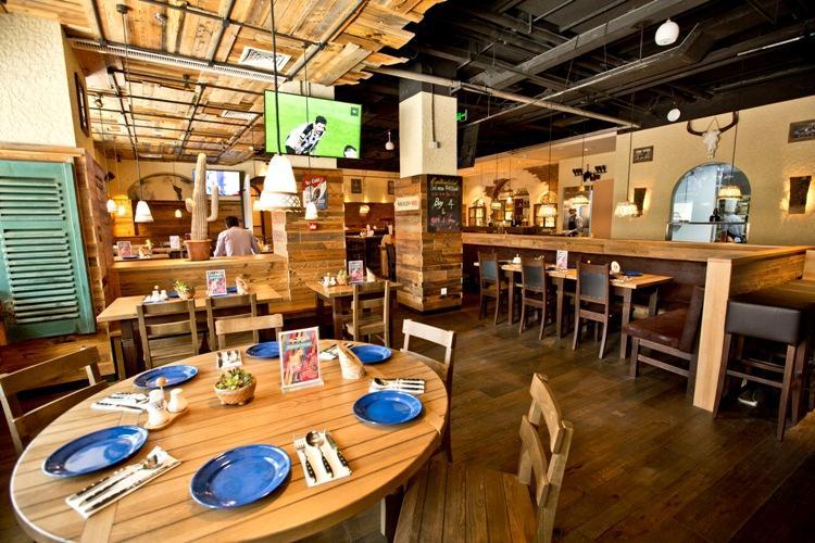 What's New Restaurants: Fiesta Tex-Mex