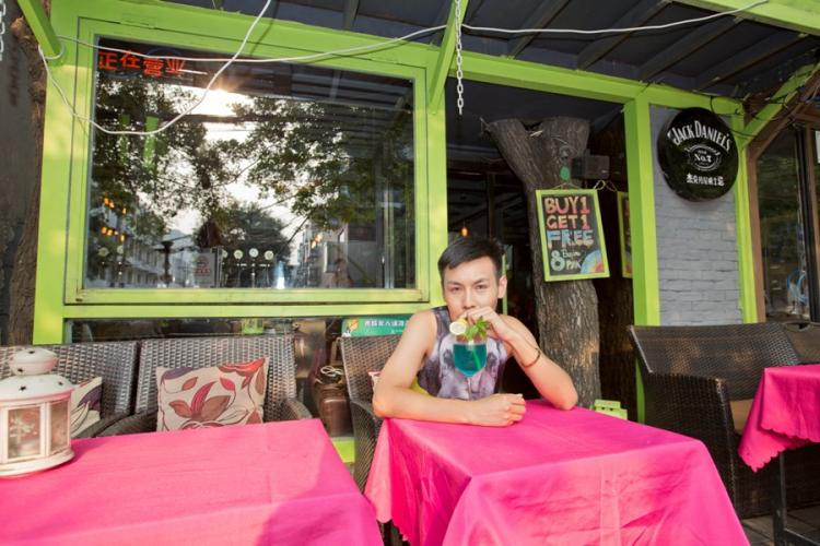 Adam's: Sanlitun's New Go-To Gay Bar
