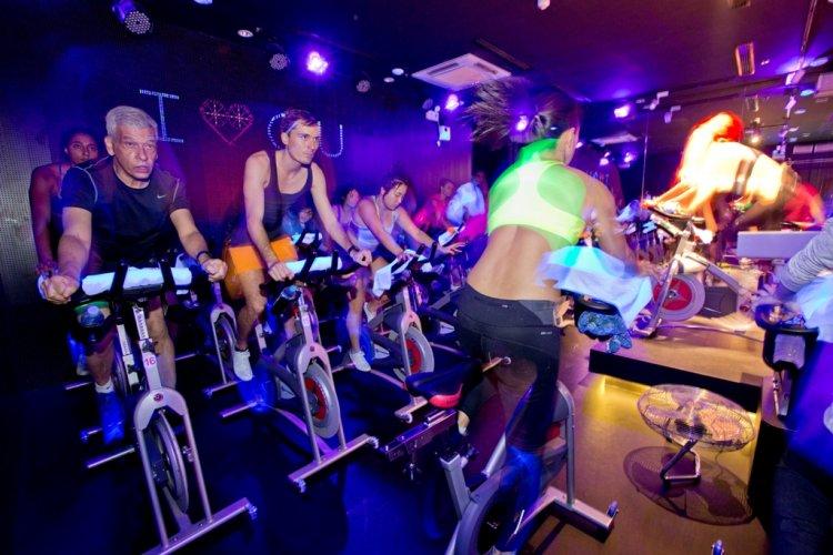 Drop it Like a Squat: Exploring Beijing's Best New Fitness Studios