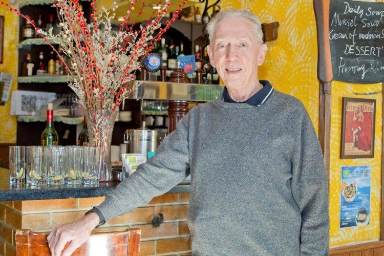 Gilbert Van Kerckhove: The Belgian Engineer Who Played a Key Role in Beijing's Olympic Dream