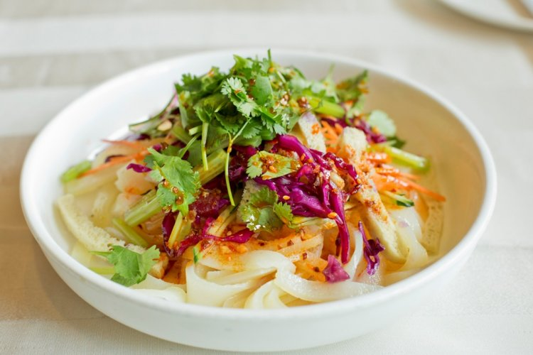 Ningxia Provincial Government Restaurant: Lamb, Cumin, And More Lamb