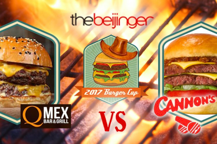 DP Guaranteed New Burger Cup Champion This Year, Cannon's and Q Mex Step Up to Finals