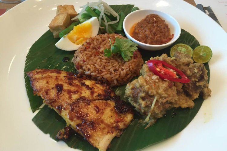 EAT: Indonesian Food Week at Feast, 4corners Pop-Up at Jing-A, Pizza Things