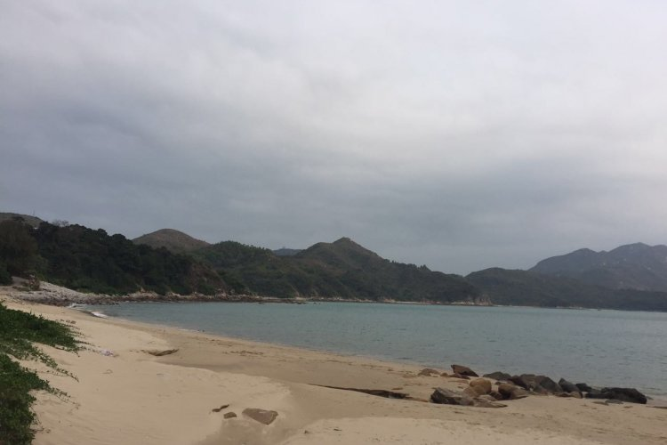 Hong Kong Day Tripper: Find Some Peace on Lamma Island