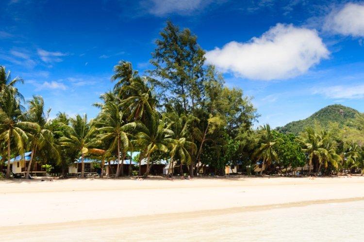 Ko Tao: Catch Your Breath on Turtle Island