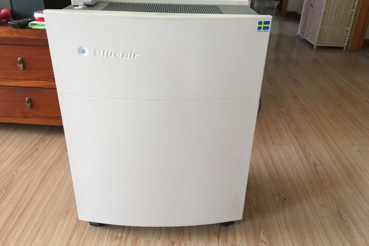 Clean Air Forever!: Get Good Deals on Second Hand Air Purifiers