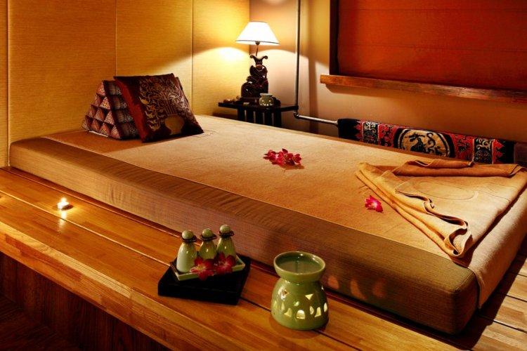 Get Set, Ready, Relax!: Beijing's Best Spas
