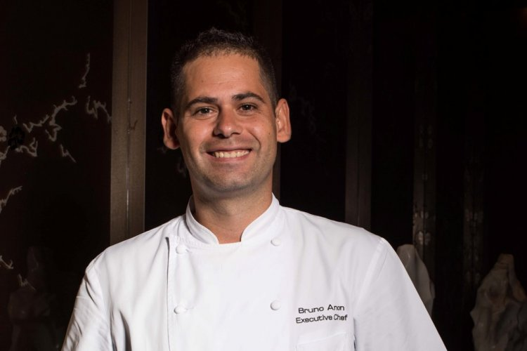 Bruno Anon: Conrad Beijing's New Executive Chef Talks about Chinese Food and Spanish Cuisine
