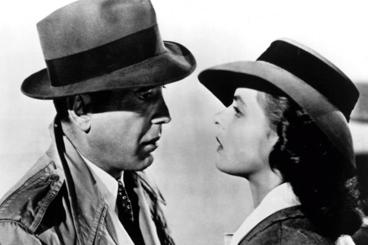 Casablanca Film Themed Speed Dating Night at Modernista, Jan 20