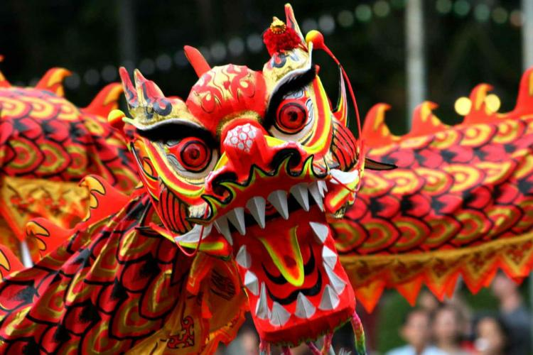 California to Introduce Lunar New Year as an Official Holiday
