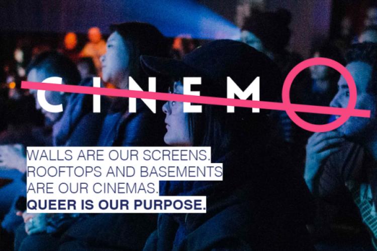 R Shanghai-Based Queer Film Platform Cinemq Talks Beijing and Shanghai Queer Scenes, Queer Cinema