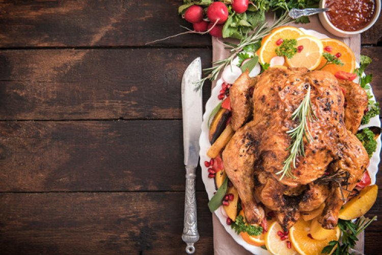 Where to Get Yourself Some Turkey: Beijing 2016 Thanksgiving Events