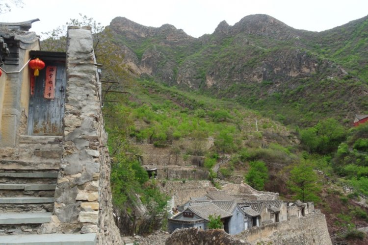 Getting Out for the October Holiday: Day Trips from Beijing