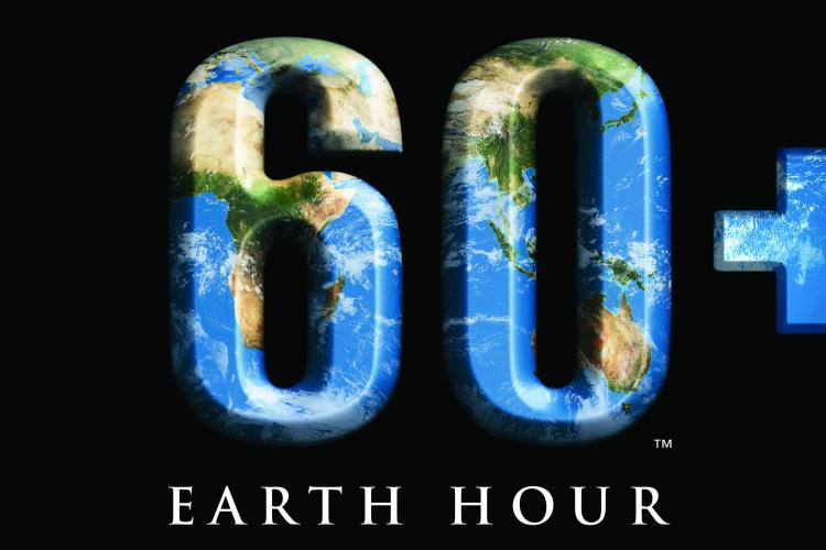 Bright Ideas for Earth Hour This Saturday