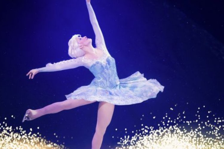 10 Lucky Winners Will Be Entranced By Disney on Ice
