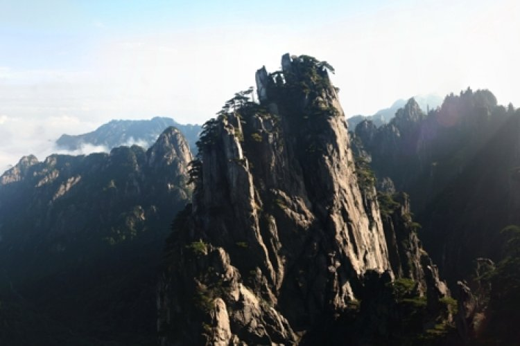 Adventurous China: Three Spectacular Domestic Escapes