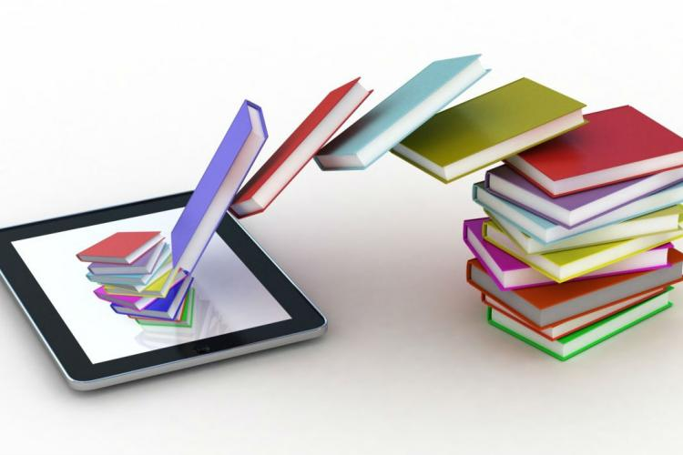 Is it Your Turn to Break Into China's E-Book Market?