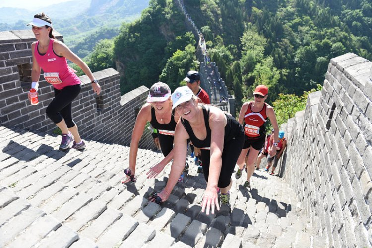 10 Tips to Sidestep Marathon Training Burnout in Beijing and Prepare for The Great Wall Marathon