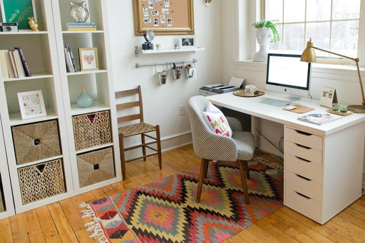 DP Working From Home or Freelancing in Beijing: Tips to Create a Stress Free Home Office