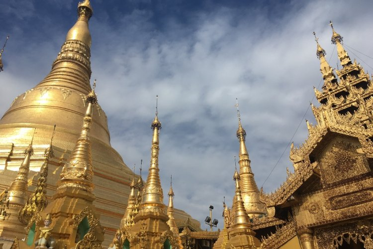 Three Days in Yangon: A City on the Rise