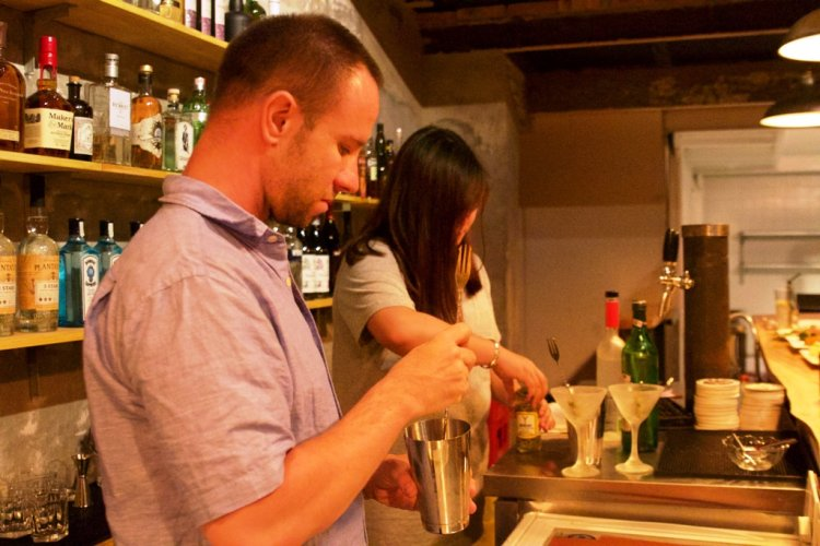Hard Opening: Sound Advice on Opening a Bar in China from Expat Industry Experts