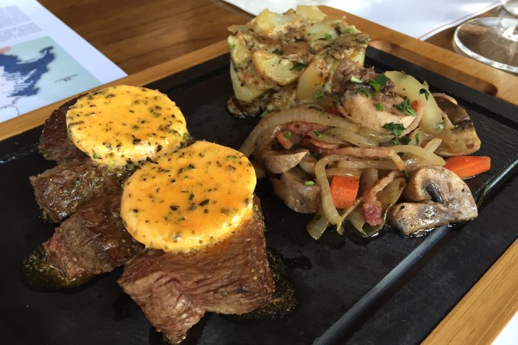 Swiss Taste Revamps Menu With Austrian Chef and Accessible, High Quality Dishes