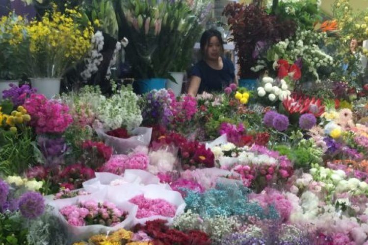 Lai Tai Flower Market is Open Again, What Has Changed?