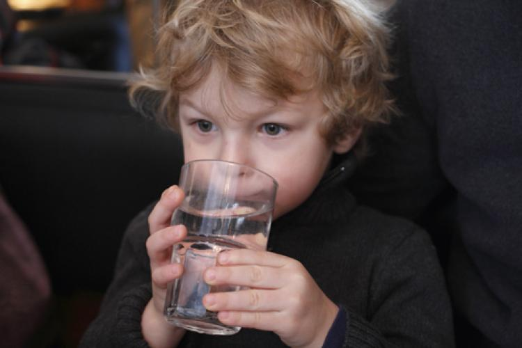 Into the Blue - What You Should Know About Drinking Water and Shower Filters