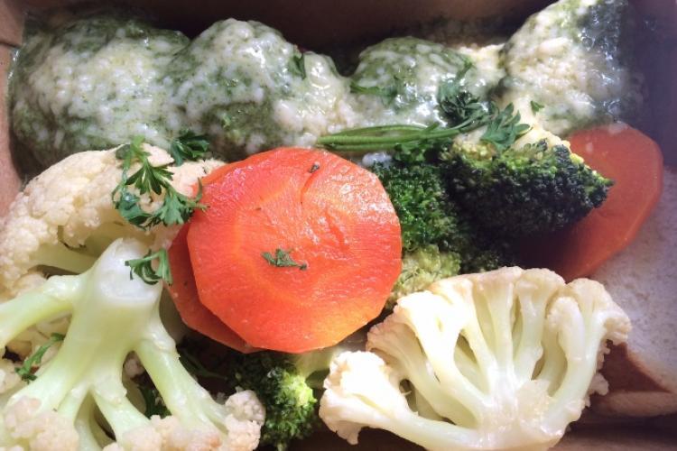 First Glance: The Meatball Company, Gulou