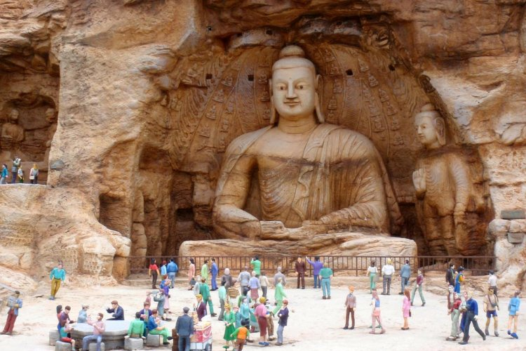 Talking Travel: China Creates a Naughty List, Some Travel Sites Overwhelmed by Tourists