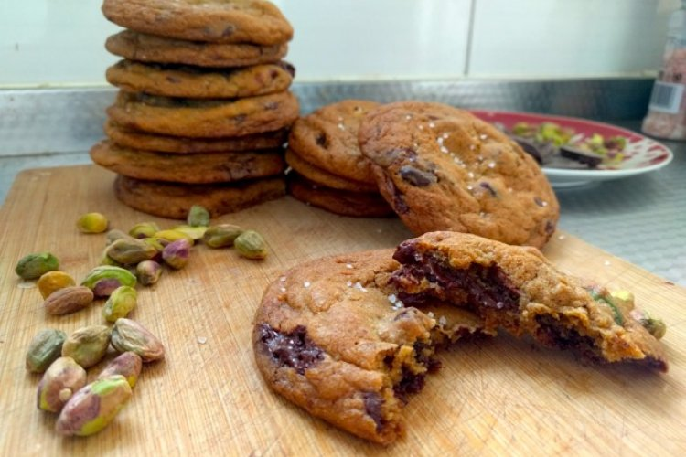 DP New Contenders at this Year's Annual Cookie Monster Charity Bake-Off at the Hutong, Mar 19