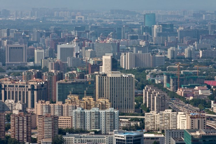 Stat: Last Year Beijing's Average Rent Per Square Meter Was RMB 71.24