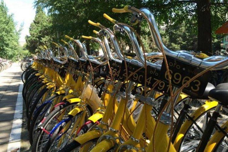 Stuck in a Jam? Hop Onto a Bike: Didi Chuxing to Add Bikes to Their Portfolio