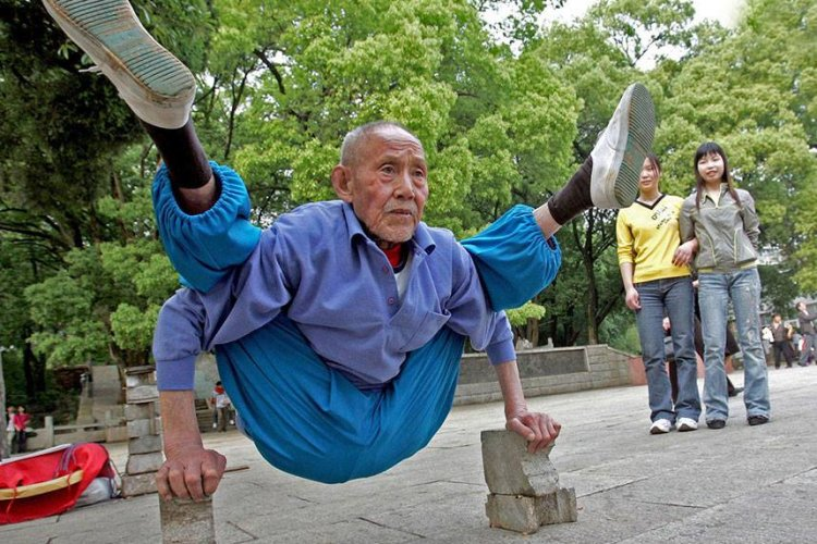 China Will Be Home to 329 Million Retirees in 2050