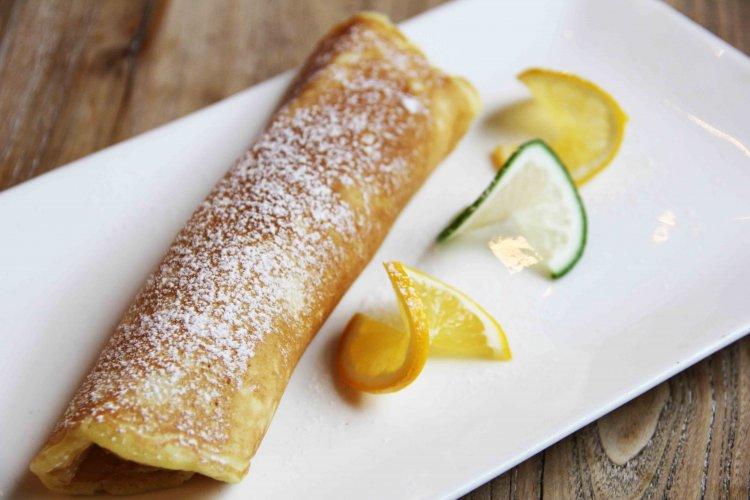 EAT: Pancake Day at Moka Bros,