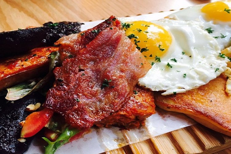 Beijing Brunchy McBrunch-Face: Best New Brunches in Town